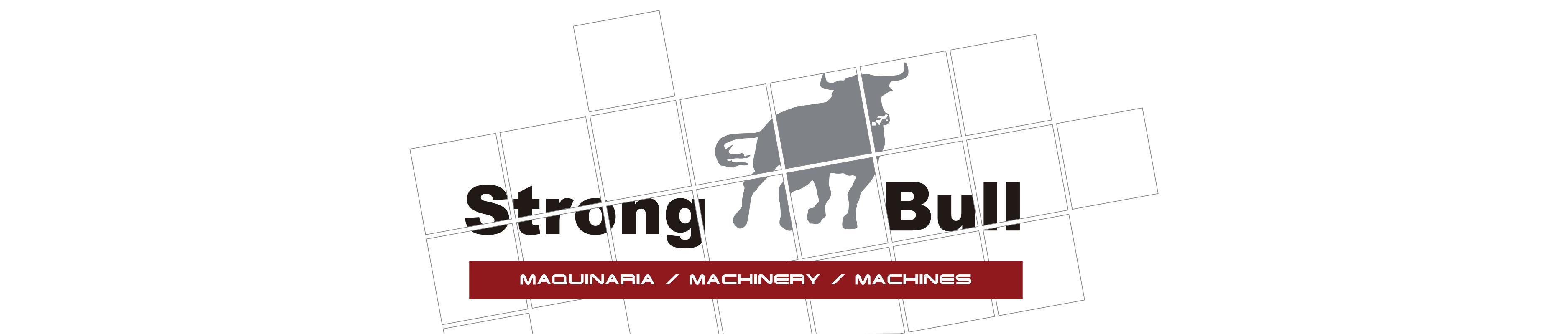 Strongbull Logo3